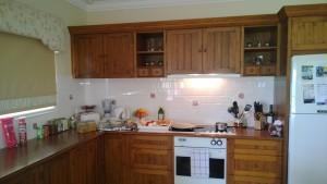Main House Kitchen 2